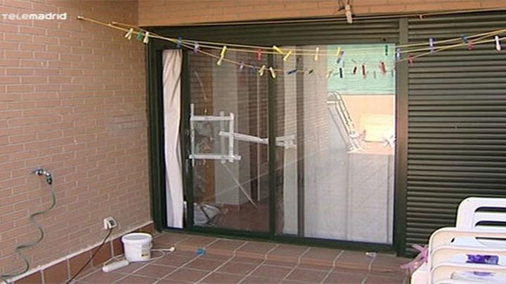 Oleada de robos y vandalismo en Fresno de Torote