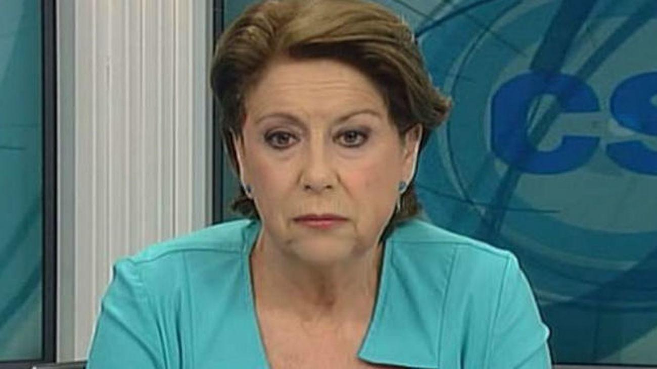 Magdalena Álvarez cobrará 10.000 euros al mes hasta jubilarse tras dimitir del BEI