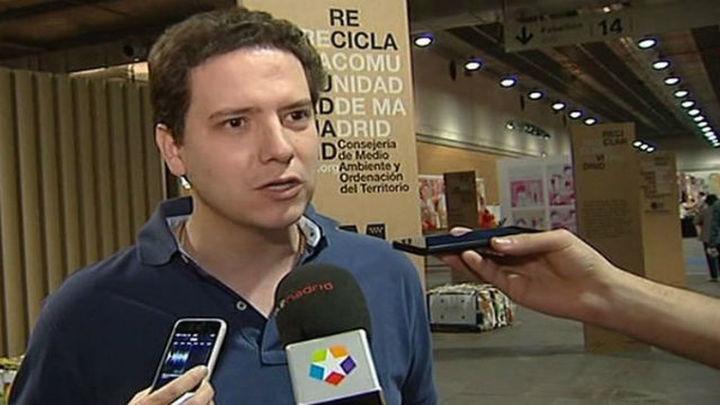 MadridArte premiará los mejores mensajes para concienciar sobre el reciclaje