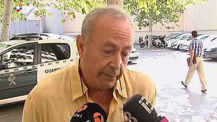 Castro dice que la Fiscalía tendría que querellarse contra él por prevaricación