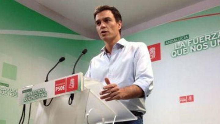 El 61 por ciento de los militantes del PSOE no ha avalado a ningún candidato