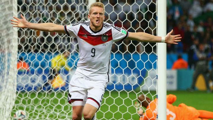 2-1. Alemania, sangre, sudor y lágrimas para entrar en cuartos