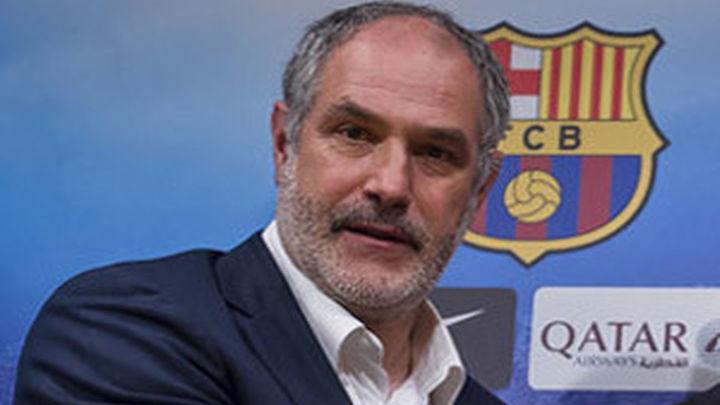 """Zubizarreta: """"El '6' del Barça es Xavi y Pedro es intransferible"""""""
