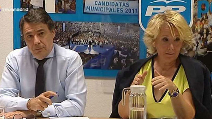 """Aguirre apuesta por nominar """"cuanto antes"""" a los candidatos electorales"""
