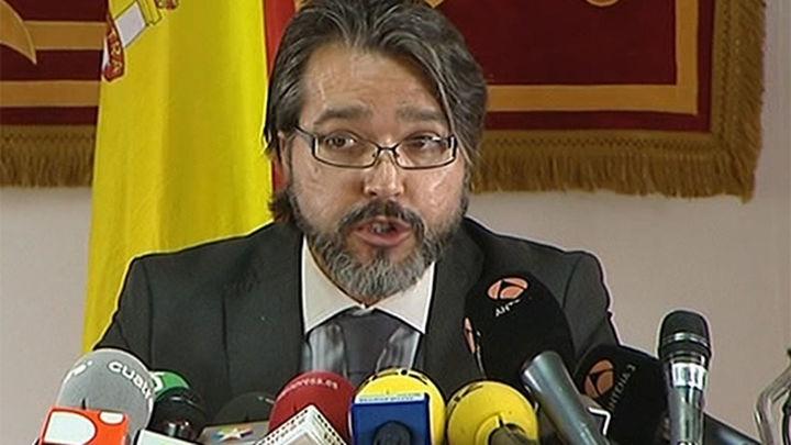 El alcalde de Brunete presenta una querella por injurias contra la edil de UPyD