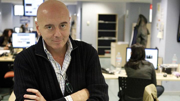 Fallece a los 53 años Rafa Martínez Simancas debido a una leucemia