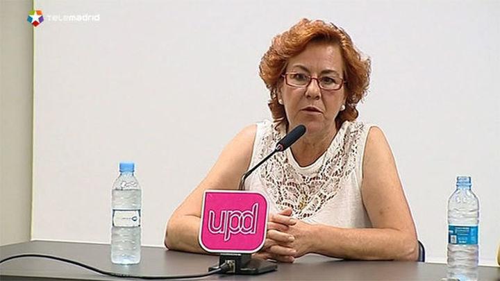 El alcalde de Brunete anuncia acciones legales contra UPyD