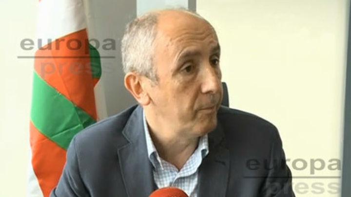 """Erkoreka dice que los presos de ETA están """"incumpliendo"""" sus compromisos"""