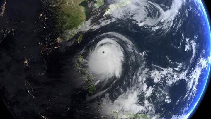 """El sur de Japón en alerta por la llegada de un """"supertifón"""""""