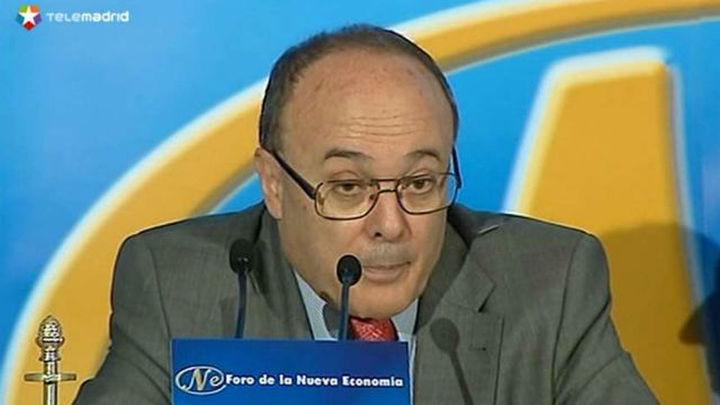 """Linde admite que el caso Gowex daña la marca España, aunque es un tema """"menor"""""""