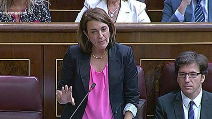 Gobierno y PSOE se echan en cara los casos de corrupción