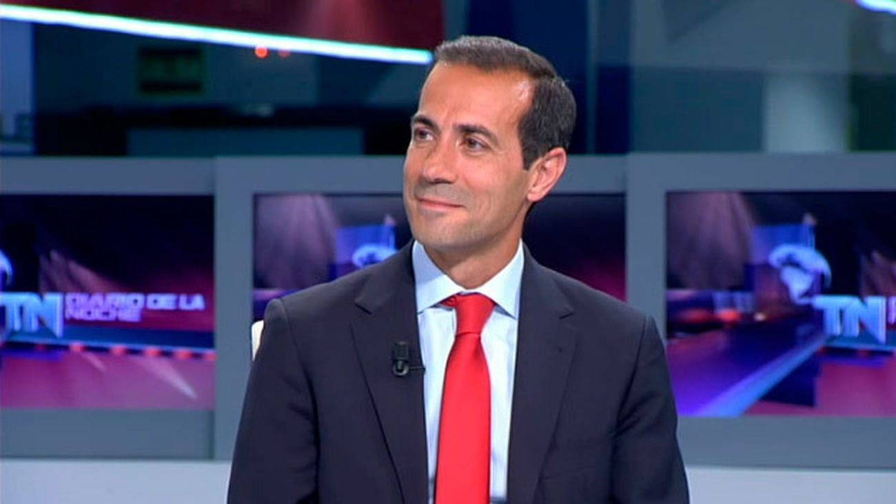 Entrevista a Salvador Vitoria