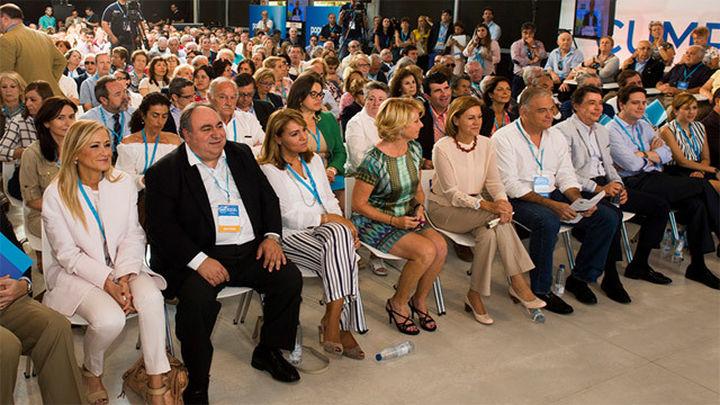 El PP recuerda a Miguel Ángel Blanco en el 17 aniversario de su asesinato