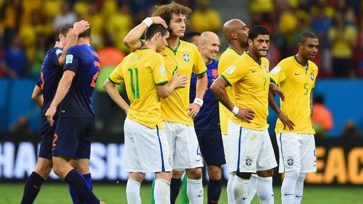 Brasil sale de su Mundial desacreditado y en una profunda crisis