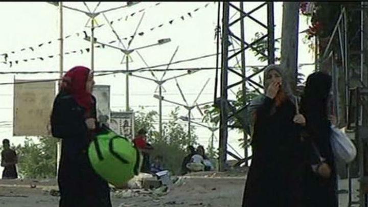Israel pide a 100.000 palestino de Gaza que abandonen sus domicilios
