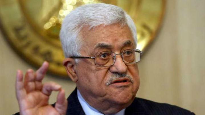 """Abás: """"No permitiremos que los crímenes de guerra en Gaza queden impunes"""""""