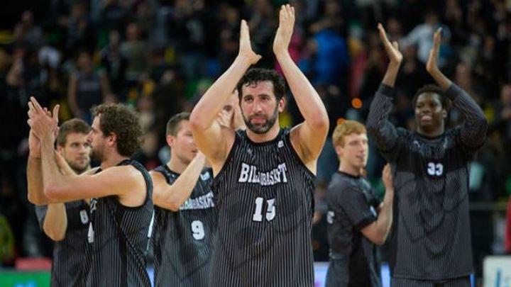 Bilbao Basket no competirá en la próxima Liga ACB