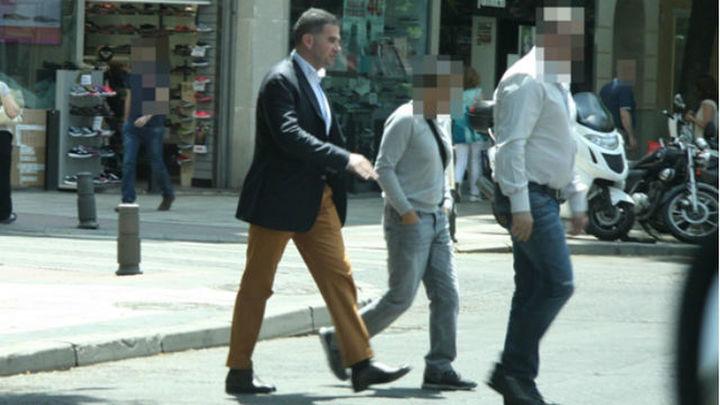Detenido en Dubai el 'jefe de jefes' del clan de la Camorra desmantelada en España