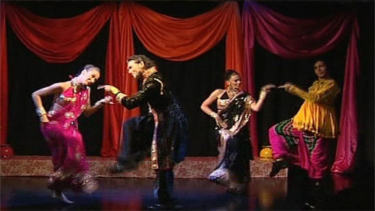Bollywood llega al Teatro Quevedo