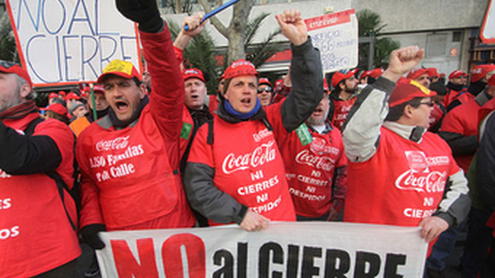 Coca-Cola Iberian reabre Fuenlabrada el 7 de septiembre como centro logístico