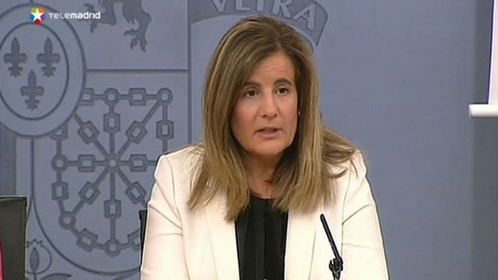 El Gobierno aprueba la ley de mutuas y la gestión de la incapacidad temporal
