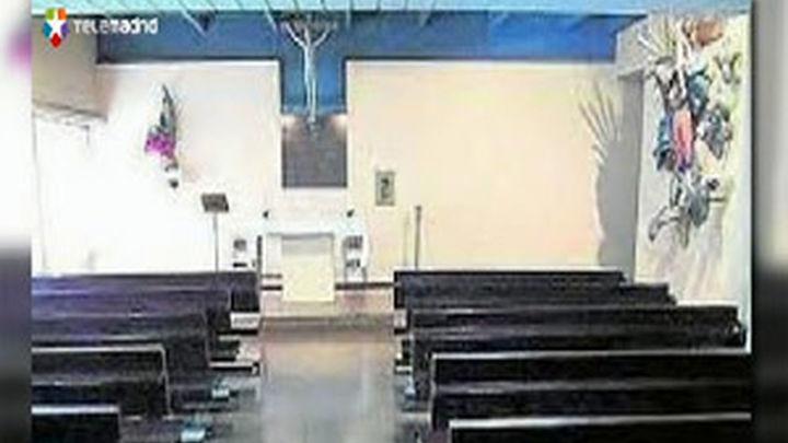 Acuerdo entre la Complutense y el Arzobispado para el traslado de la capilla