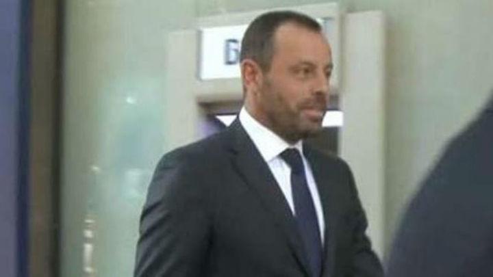 """Rosell, ante el juez: """"No leí la letra pequeña y Neymar costó 57 millones"""""""