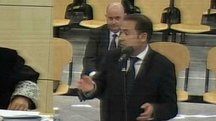 El inspector Ballesteros, condenado por el caso Faisán, pide su indulto