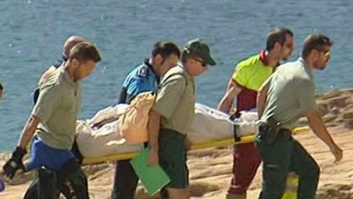 Localizado el cadáver del hombre desaparecido ayer en el pantano de San Juan