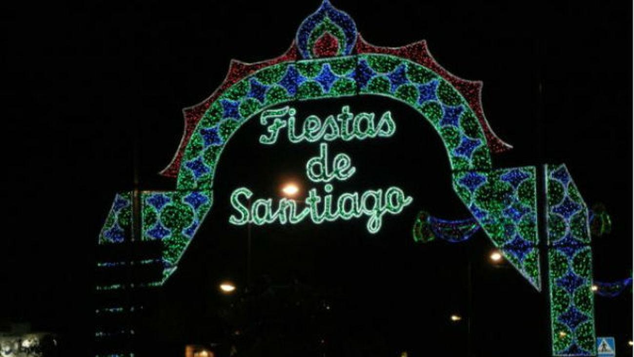 Fiestas de Villanueva de la Cañada