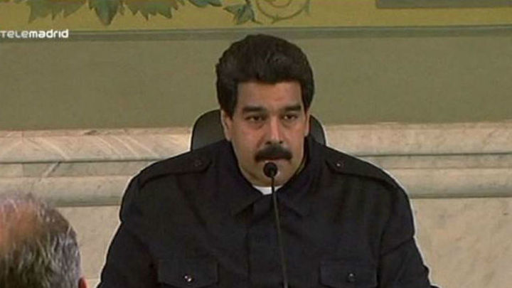 """Maduro dice que opositor López """"tiene que pagar y va a pagar"""""""