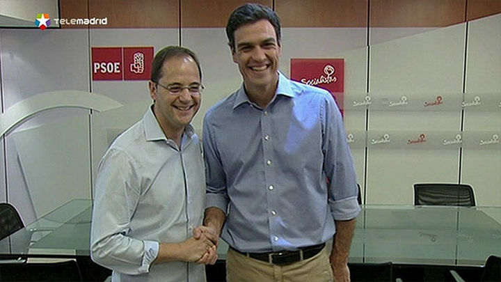 El PSOE pide que Rajoy comparezca para  explicar la elección directa de alcaldes