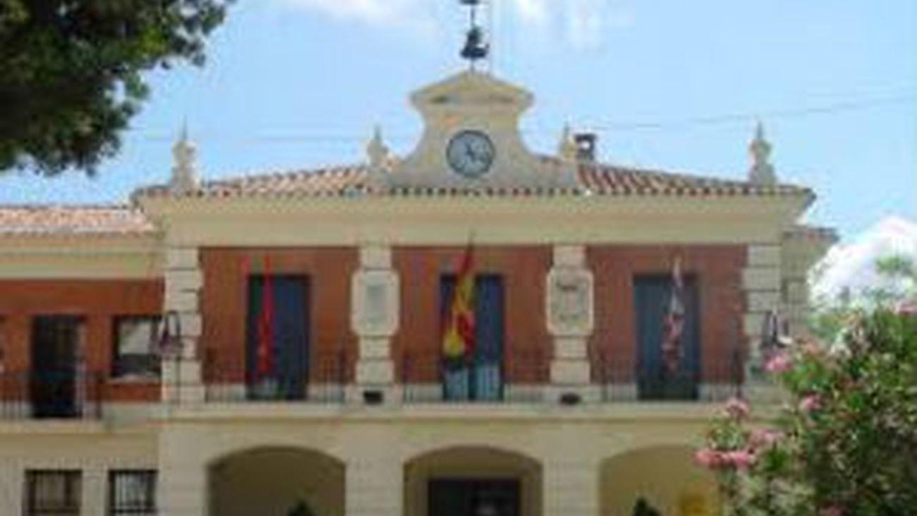 Ayuntamiento Rivas