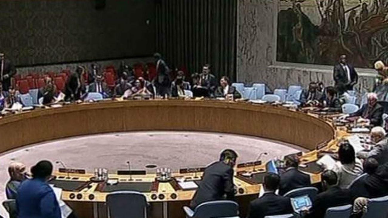 La ONU pide un alto el fuego inmediato e incondicional en Gaza