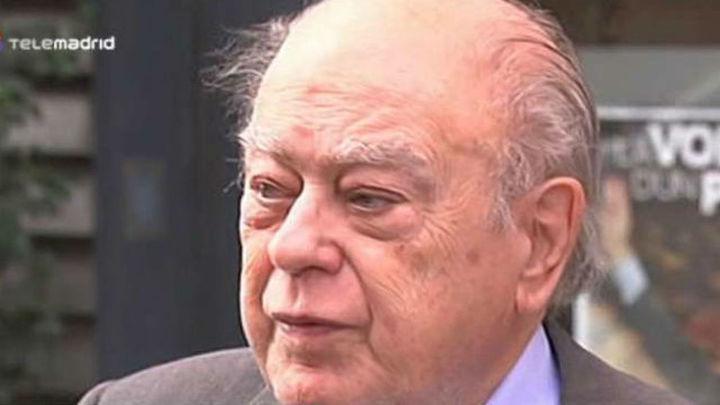 Pujol renuncia a sus cargos en CDC y CiU y a las prerrogativas como expresidente