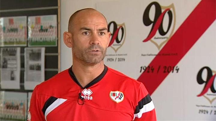 """Jémez avisa: """"El Granada tiene un nivel muy bueno y ha mejorado mucho"""""""