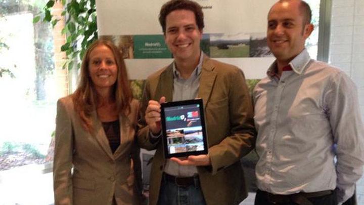 La Comunidad de Madrid impulsa el turismo de naturaleza con la APP 'MadridO2'
