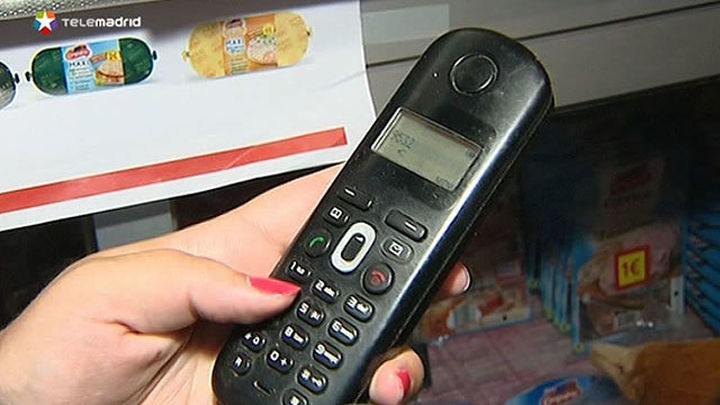 Ribatejada se queda sin teléfono por el robo del cobre