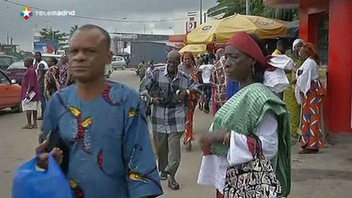 Sierra Leona declara el estado de emergencia por el ébola