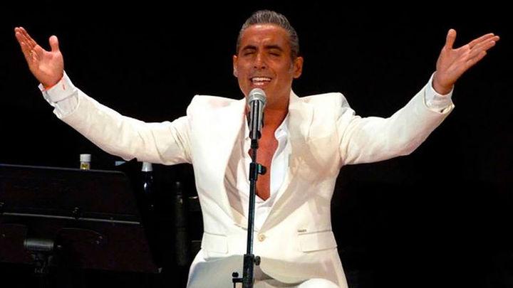 Pitingo abre las fiestas de Centro, que tendrán cuatro escenarios musicales