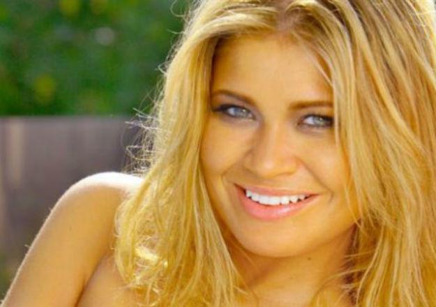Carla Pereyra