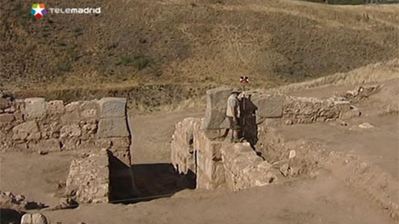La fortaleza musulmana de Alcalá La Vieja se une al Plan de Yacimientos Visitables