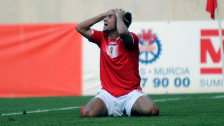 La LFP mantiene al Mirandés en la Liga Adelante y no incluye al Murcia