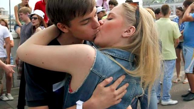 Madrid en la Mirada: Amar... y gozar