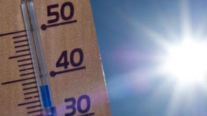 Nivel amarillo de precaución por calor ante la subida de temperaturas