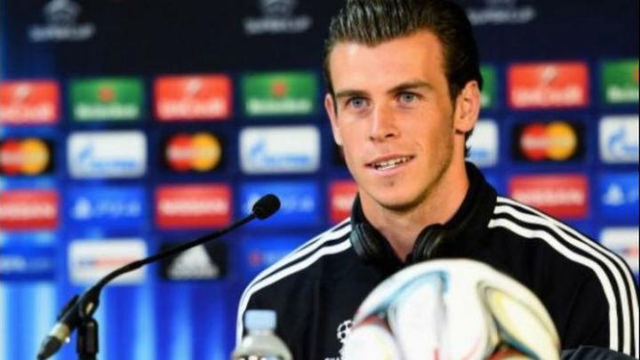 """Bale: """"Hay que ganar, da igual quién marque el gol ganador"""""""