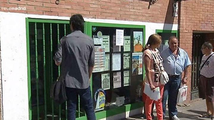 Detenidos los dueños de la agencia de viajes de Madrid que estafó a clientes