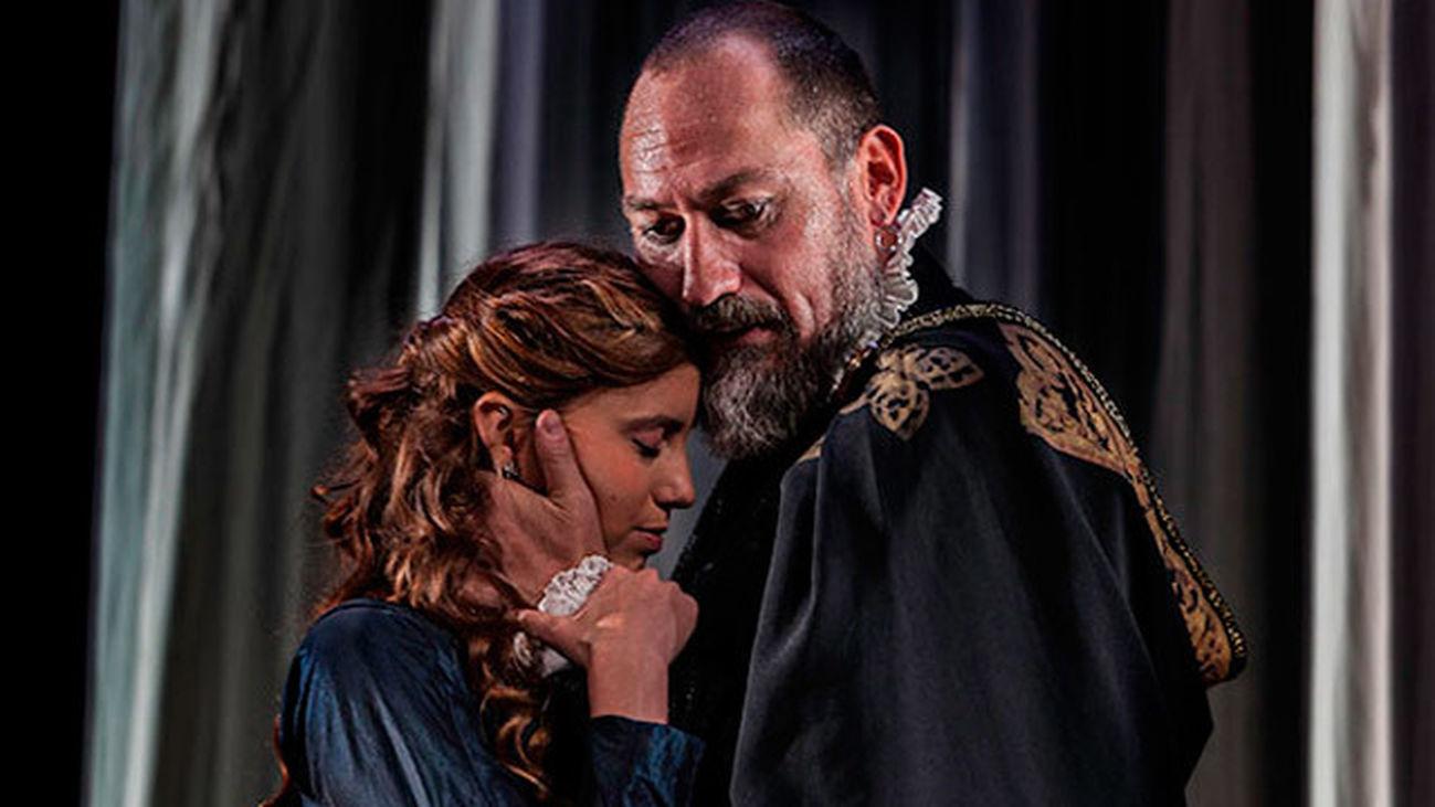Otelo, un clásico de Shakespeare
