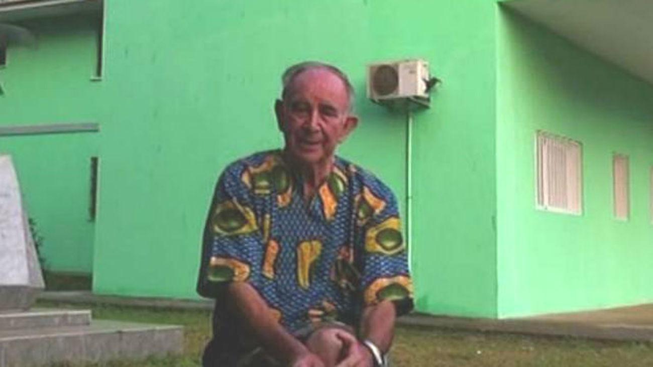 Fallece Miguel Pajares, el primer español infectado por el virus del Ébola