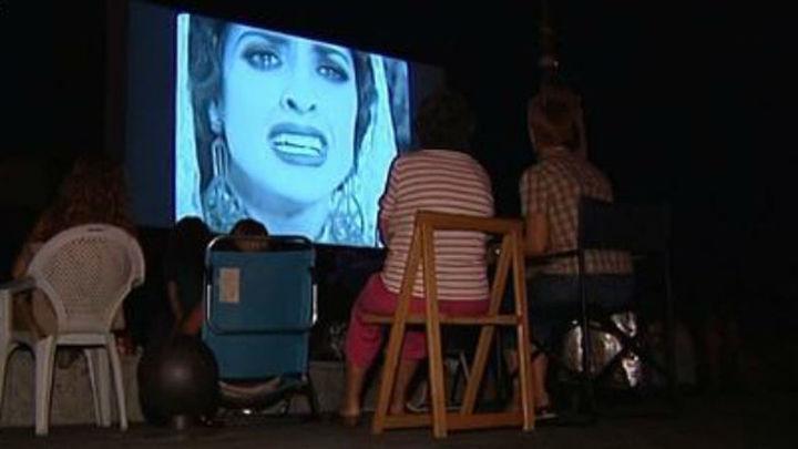 Arranca el Cine de Verano de La Bombilla